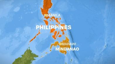 Marawi Map (2017)